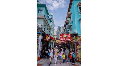 旅遊局建議旅客掌握資訊更好規劃遊澳行程