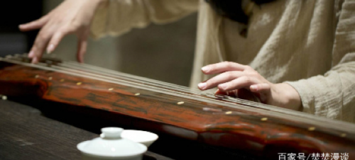 【中國世界非物質文化遺產系列.肆】中國古琴藝術