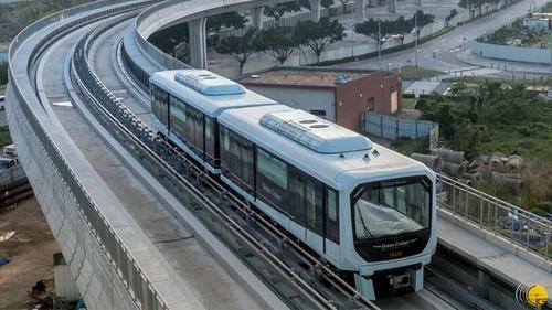 輕軌東線公開諮詢總結公佈