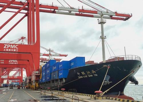 廣東首季GDP大增18.6% 港澳外資企業升32%