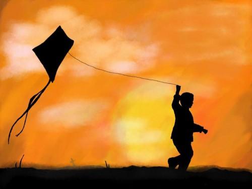 【菁菁校園】追風箏的人讀後感