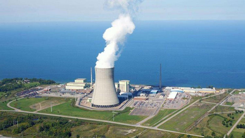 廣東核電站運行事件通報