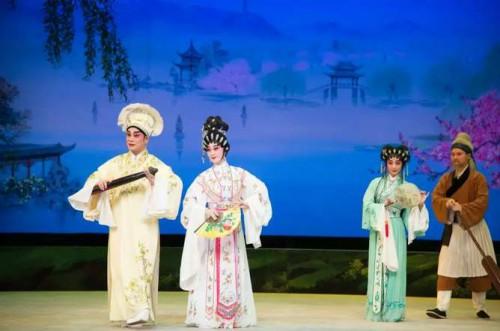 【中國世界非物質文化遺產系列】廣東粵劇