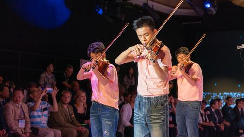第39屆澳門青年音樂比賽賽程公佈