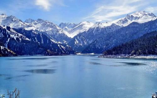 【世界自然遺產系列.柒】新疆天山